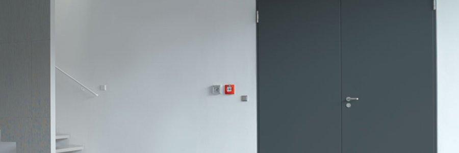 Víceúčelové dveře